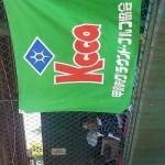 グラウンドゴルフ甲府市地区交流大会